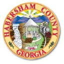 Habersham County logo icon