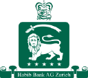 Habib Bank Ag Zurich logo icon