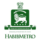 Habib Metropolitan Bank Ltd logo icon