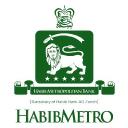 Habib Metro Careers logo icon