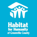 Habitat For Humanity Of Greenville County logo icon