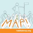 Habitat Map Logo