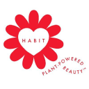 Habit Cosmetics logo icon