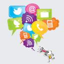 Hablando De Internet logo icon