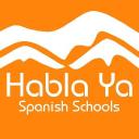 Payment Methods At Habla Ya logo icon