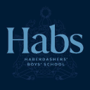 The Haberdashers' Aske's Boys' School logo icon