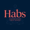 Habs Girls logo icon