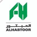 Al Habtoor Group logo icon