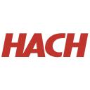 Hach logo icon