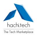 Hachi logo icon