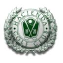 Hacienda Golf Club logo icon