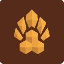 Hack@Brown 2018 logo icon