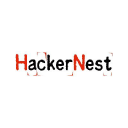 Hacker Nest logo icon