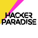 Hacker Paradise logo icon