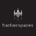 Hackerspaces logo icon