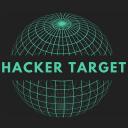 Hacker Target logo icon