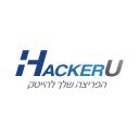 Hacker U logo icon