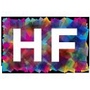 Hack Fwd logo icon