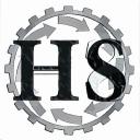 Hacking Social logo icon