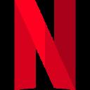 Hack Netflix logo icon