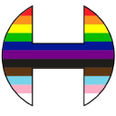 Hackney Council logo icon