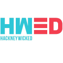 Hackney Wick Ed logo icon