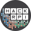 Hack Rpi logo icon