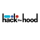 Hack The Hood logo icon