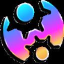 Hack The North logo icon