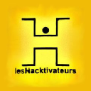 Hacktivateurs logo icon