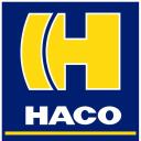 Haco logo icon