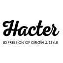 Hacter logo icon