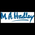 Hadley Pottery Logo