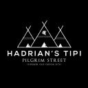 Hadrian's Tipi logo icon