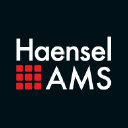 Haensel Ams logo icon