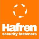 Hafren Fasteners logo icon