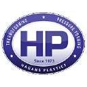 Hagans Plastics logo icon