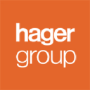 Hager Group logo icon