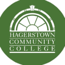 Hagerstown Community College logo icon