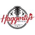 Haggerty's Musicworks Logo