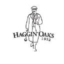 Haggin Oaks logo icon