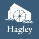 Hagley Museum and Library Company Logo