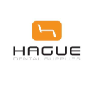 Hague Dental logo icon