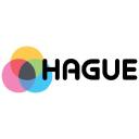 Hague Print logo icon