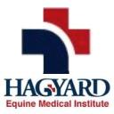 Hagyard logo icon