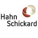 Hahn Schickard logo icon
