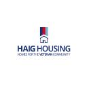 Haig Housing logo icon