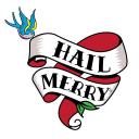 Hail Merry logo icon