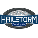 Hailstorm Brewing logo icon