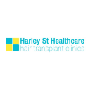 Hair Transplant Clinics logo icon